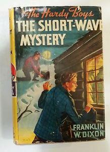 Short-Wave-Mystery