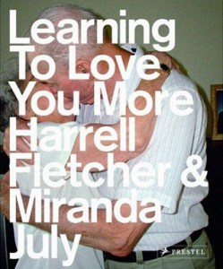 Learning to Love You More, by Harrell Fletcher and Miranda July.